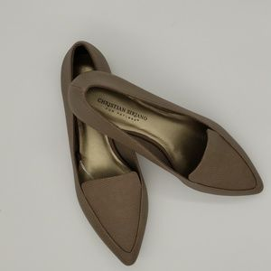 Christian Siriano Shoes - Christian Siriano Shoes